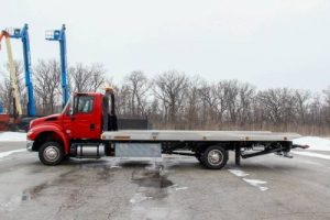 Getting an Ideal Towing Service for Your Emergency Needs